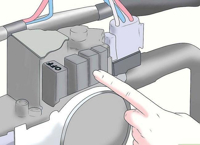 Billedbetegnelse Indeholder støv under nedrivning og ombygning Trin 6