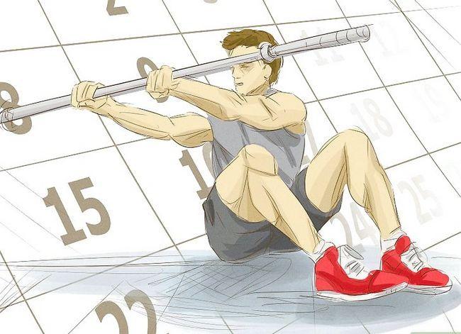 Billede med titlen Vær en personlig træner Trin 24