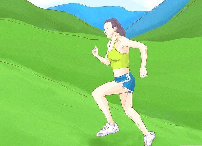 Billedets titel Do Sprint Training Step 15