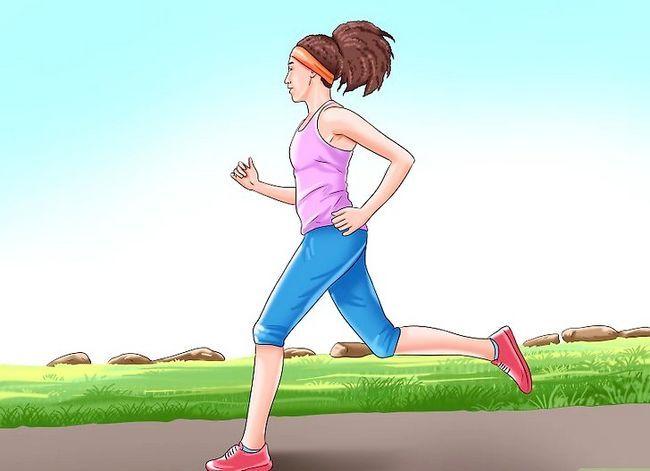 Billedbetegnelse Pleje af gentagne løbeskader Trin 1