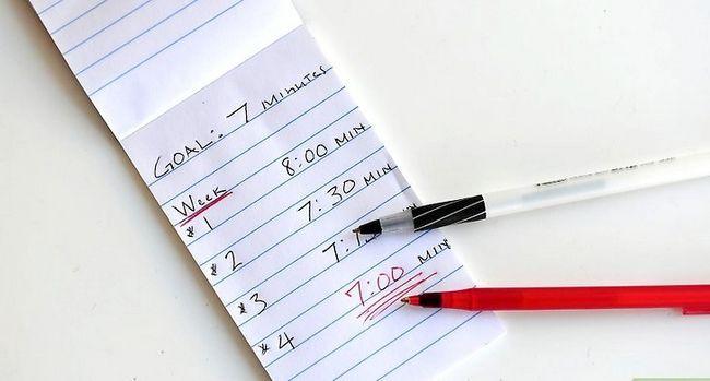 Billedbetegnelse Kør et 7 minutters mil Trin 5