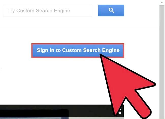 Sådan opretter du din egen søgemaskine