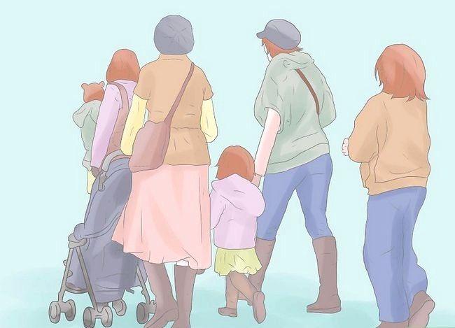 Sådan defineres dine familieværdier