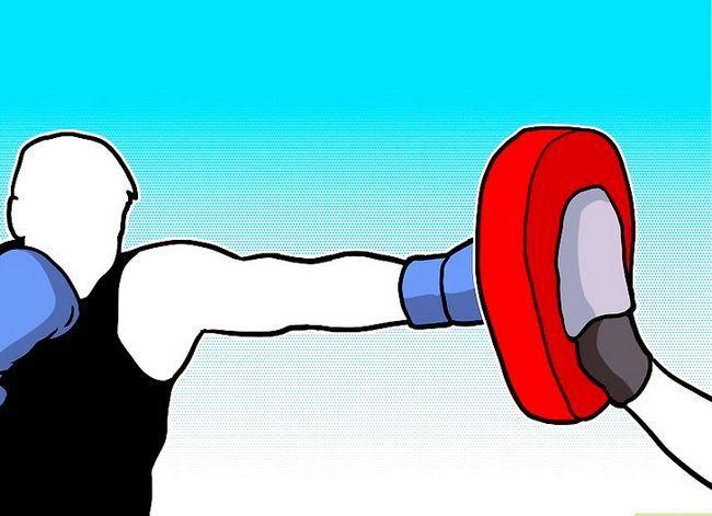 Billedbetegnelse Udvikl hastighed når boksning trin 3