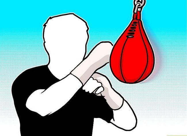 Billedbetegnelse Udvikl hastighed når boksning Trin 6