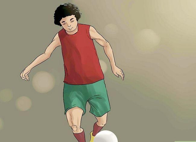 Billede med titlen Dribble Som Cristiano Ronaldo Trin 3