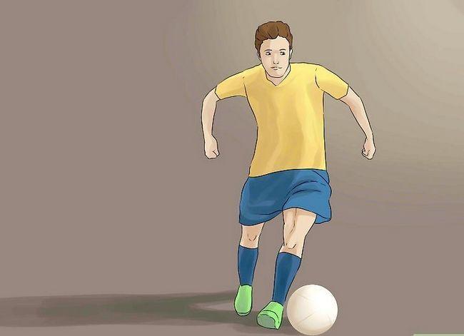 Billede med titlen Dribble Like Cristiano Ronaldo Trin 5