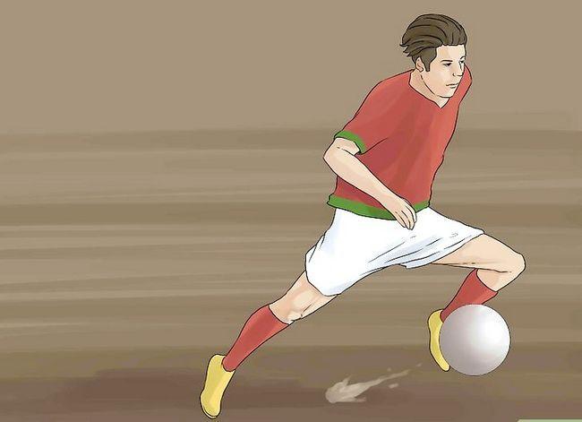 Billede med titlen Dribble Like Cristiano Ronaldo Trin 6
