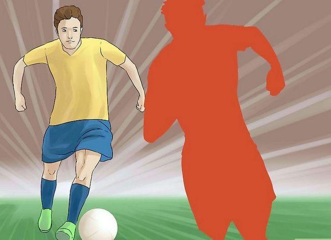 Billede med titlen Dribble Som Cristiano Ronaldo Trin 9