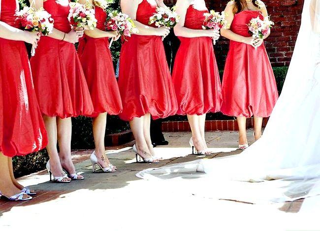 Hvordan man vælger dit brudeformandskab