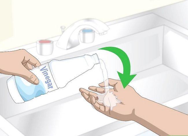 Billedets titel Få lugt af benzin fra dine hænder Trin 1