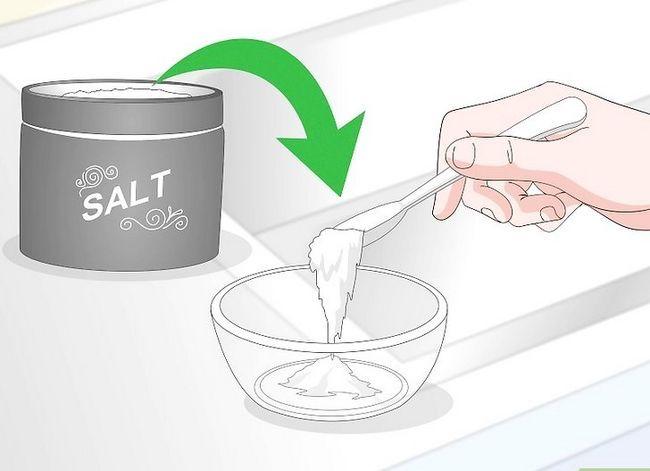 Billedbetegnelse Få lugt af benzin fra dine hænder Trin 10