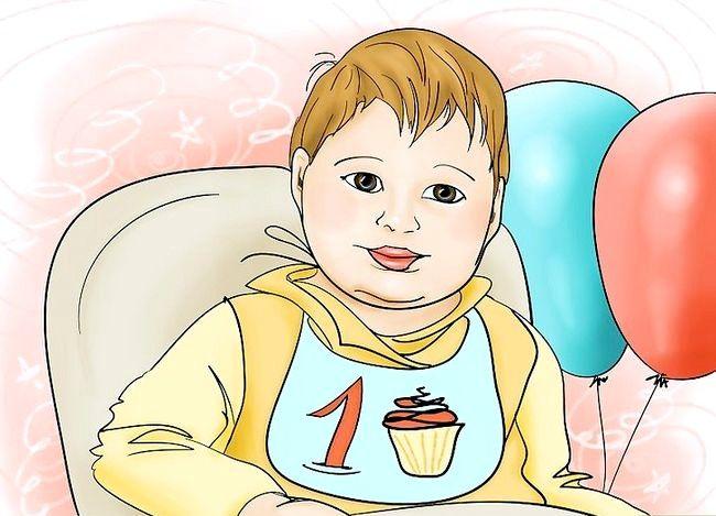 Sådan begynder du at give baby mælk til barnet
