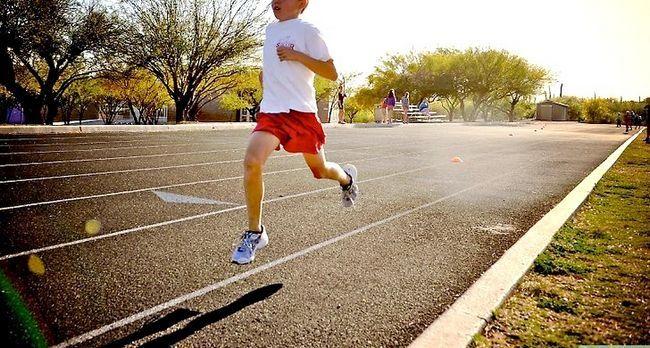 Billedets titel Do Sprint Training Trin 7