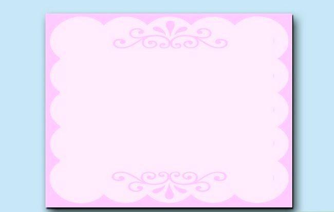 Hvordan man skriver bryllup invitationer