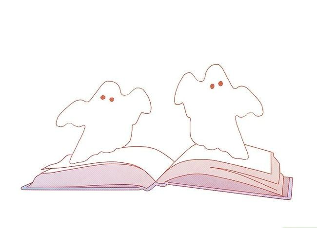 Hvordan man undgår møder med spøgelser og paranormale begivenheder