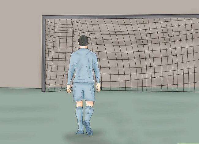 Billede med titlen Dribble Som Lionel Messi Trin 9