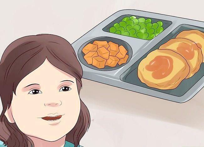 Hvordan laver frokosttid sjov for små børn
