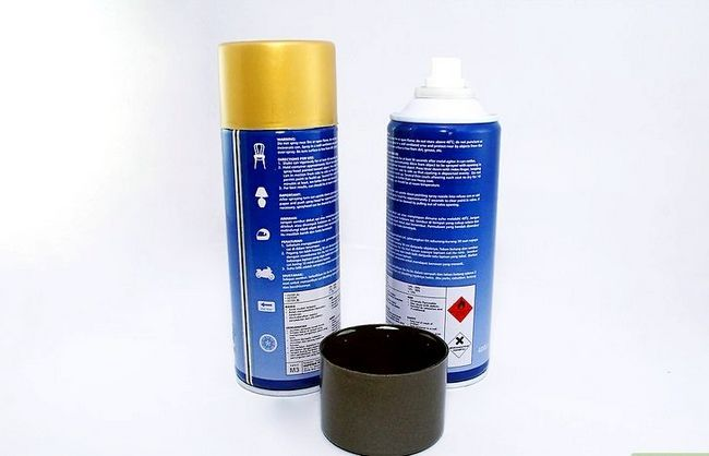 Billedbetegnelse Do Camo Spray Paint Trin 1