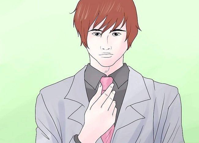 Hvordan man efterligner Lys Yagami