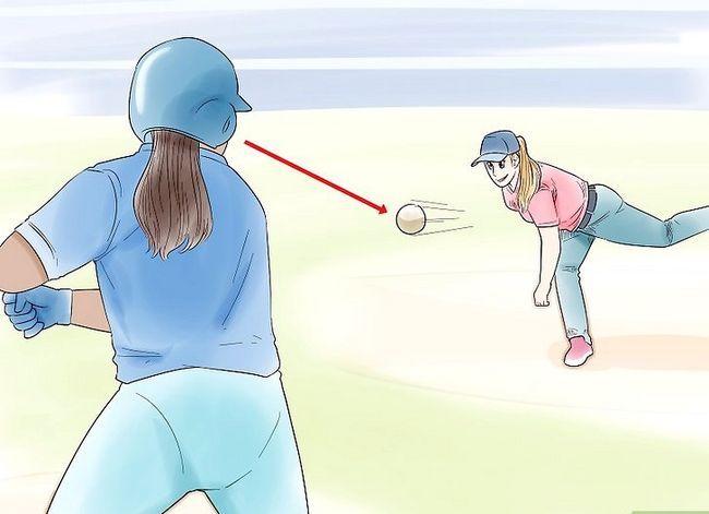 Billede med titlen Play Baseball Step 11