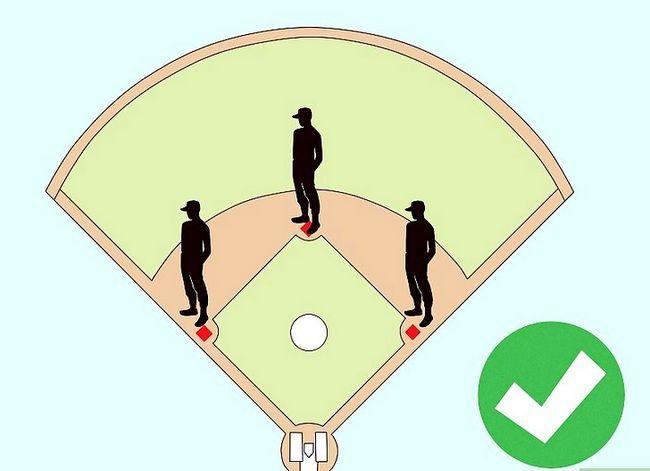 Billede med titlen Play Baseball Step 15