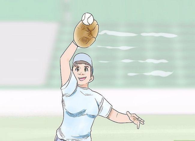 Billede med titlen Play Baseball Trin 20