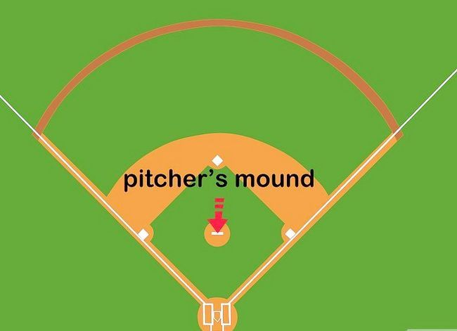 Billede med titlen Play Baseball Trin 6
