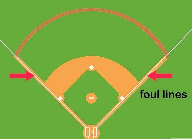 Billede med titlen Play Baseball Trin 7