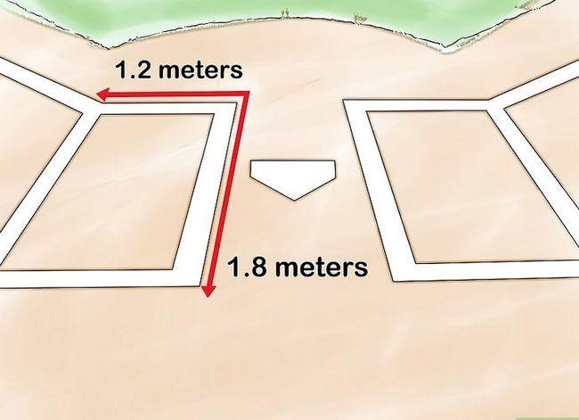 Billede med titlen Play Baseball Step 8