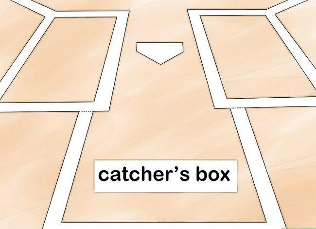 Billede med titlen Play Baseball Step 9