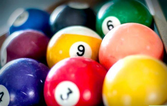Billedets titel Play 9 Ball Pool Trin 1