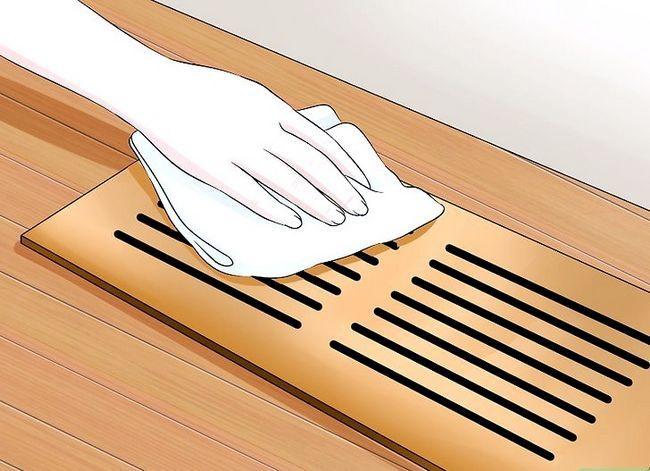 Billedbetegnelse Clean Floor Ventures Trin 3