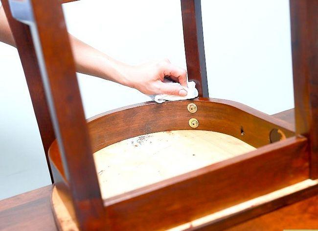 Billedbetegnelse Clean Wood Step 5