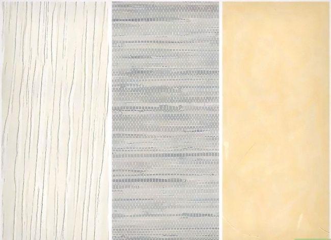 Billedbetegnelse Clean Wallpaper Trin 1