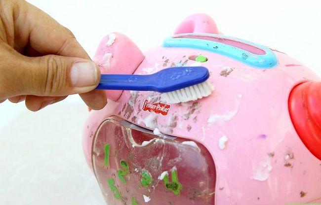 Billedbetegnelse Clean Plastic Step 2Bullet1