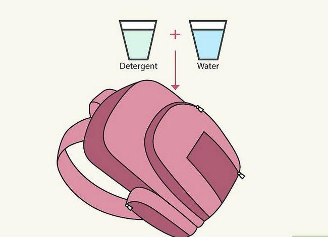Billedbetegnelse Rengør en kuffert Trin 13