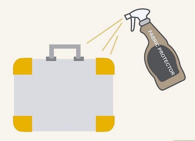 Billedbetegnelse Rengør et kuffert Trin 18
