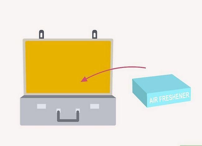 Billedbetegnelse Rengør et kuffert Trin 21