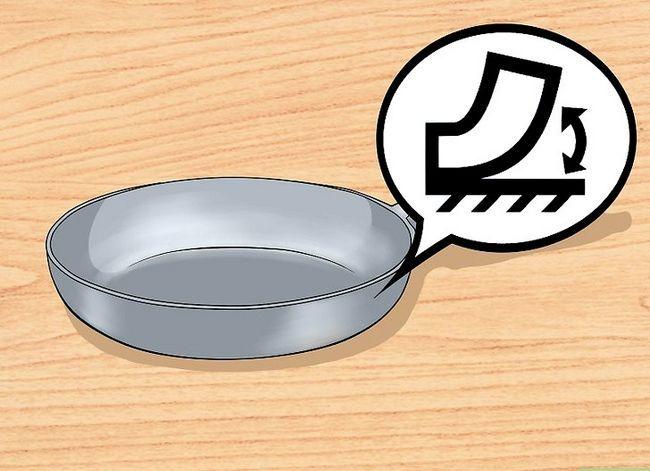 Billedbetegnelse Rengør et Scorched Pan Step 9