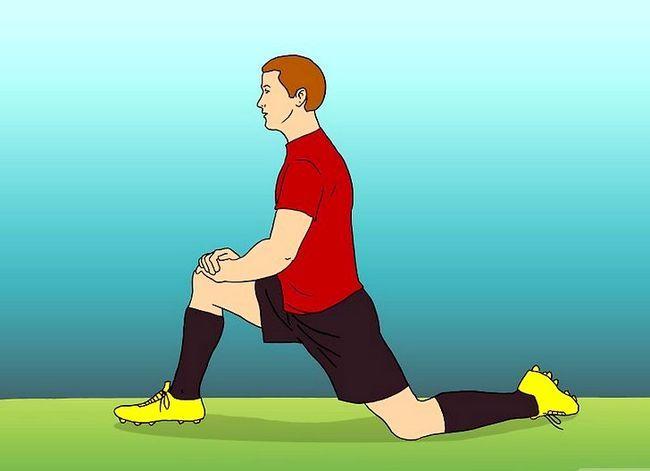 Billede med titlen Kick for Goal (Rugby) Trin 1