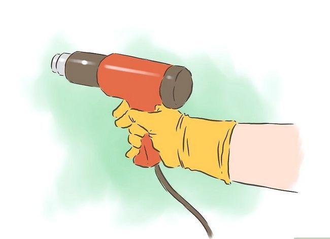 Billedets titel Strip Paint Trin 5