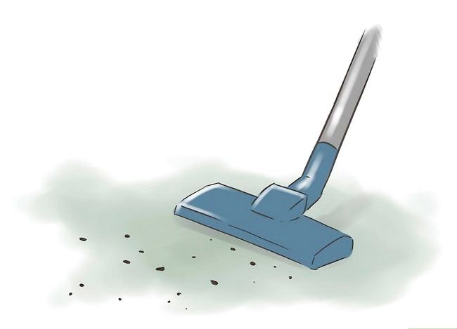 Billedbetegnelse Mal dine kælderen gulv trin 2