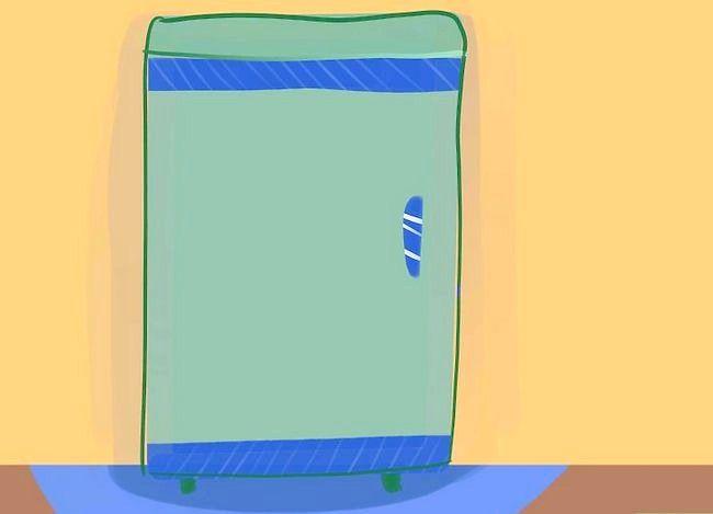 Billedbetegnelse Paint Appliances Trin 7