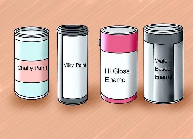Billedbetegnelse Paint Finer Trin 10