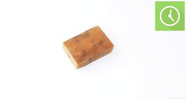 Billed betegnet Paint Wood Crafts Trin 4