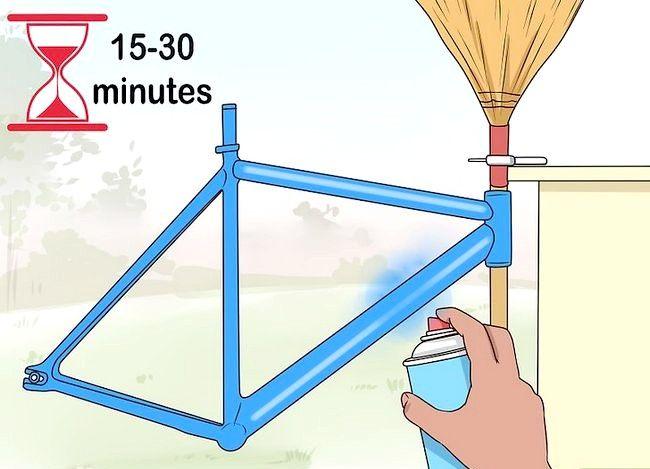Billedbetegnelse Paint a Bike Step 12