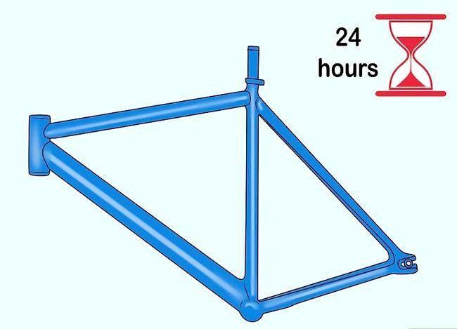 Billedbetegnelse Mal en cykel Trin 15