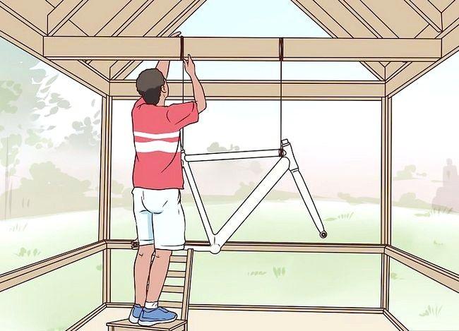 Billedbetegnelse Paint a Bike Step 8