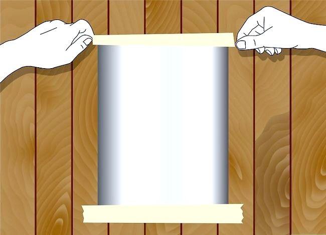 Billedbetegnelse Lakemetal til Home Decorating Trin 3